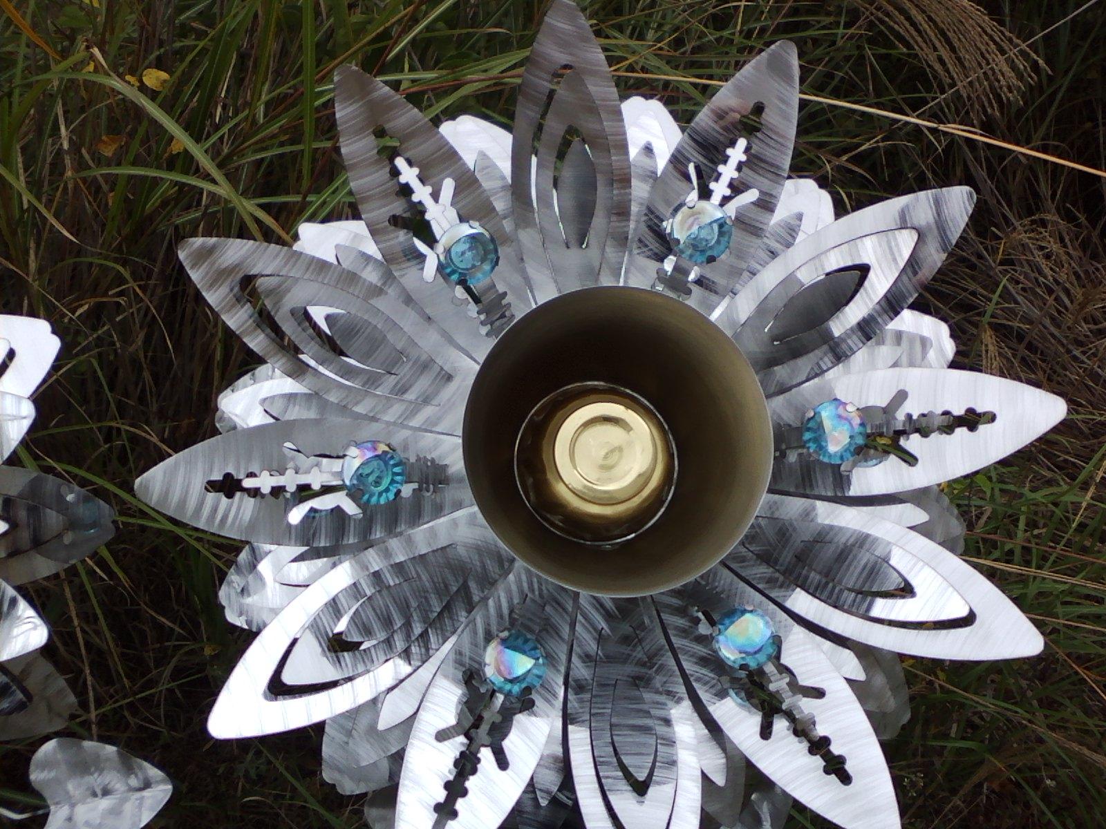 Los nuevos libros del jardín del noroeste funcionan del arte de la yarda a las flores orgánicas | El Seattle Times
