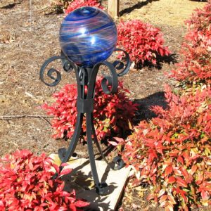 Gazing Ball Holder