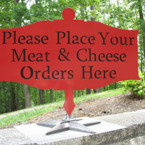 Commerical Signage